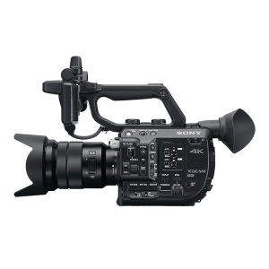 Sony-PXW-FS5-rental-washington-dc