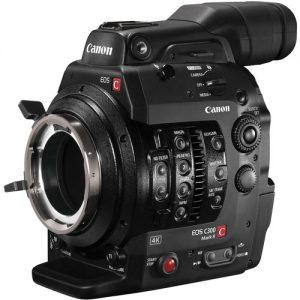 dccamera-rental- canon-c300mkii-pl