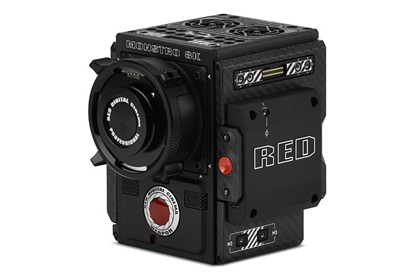 Red Monstro Vv 8k Dc Camera Rental