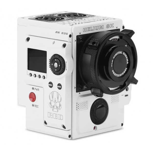 Red Helium 8k Dc Camera Rental