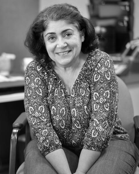 Marietta Naramore